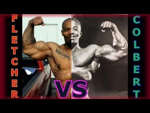 CT Fletcher vs. Leroy Colbert