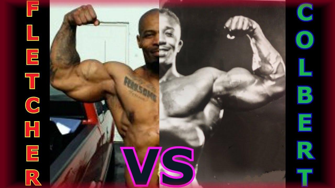 ct fletcher steroids challenge