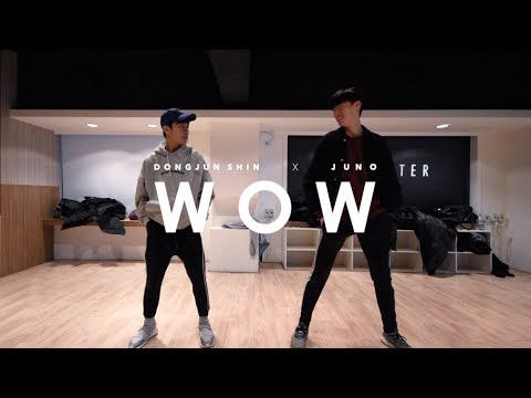 Wow - Post Malone   Dongjun Shin X Juno Choreography   One Day POP UP