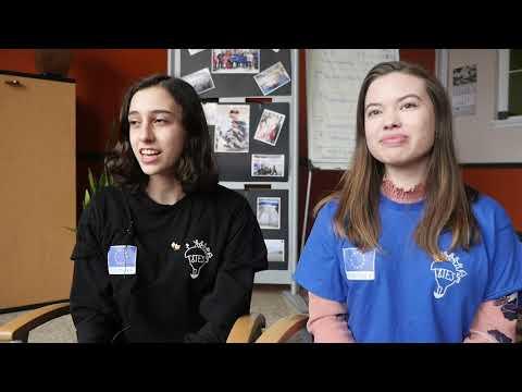 Teaser Erasmus+ project T&TES
