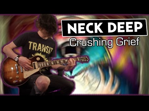 Neck Deep - Crushing Grief (Guitar & Bass Cover w/ Tabs)