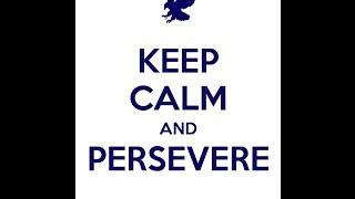 Witnessing Tip: Keep Persevering