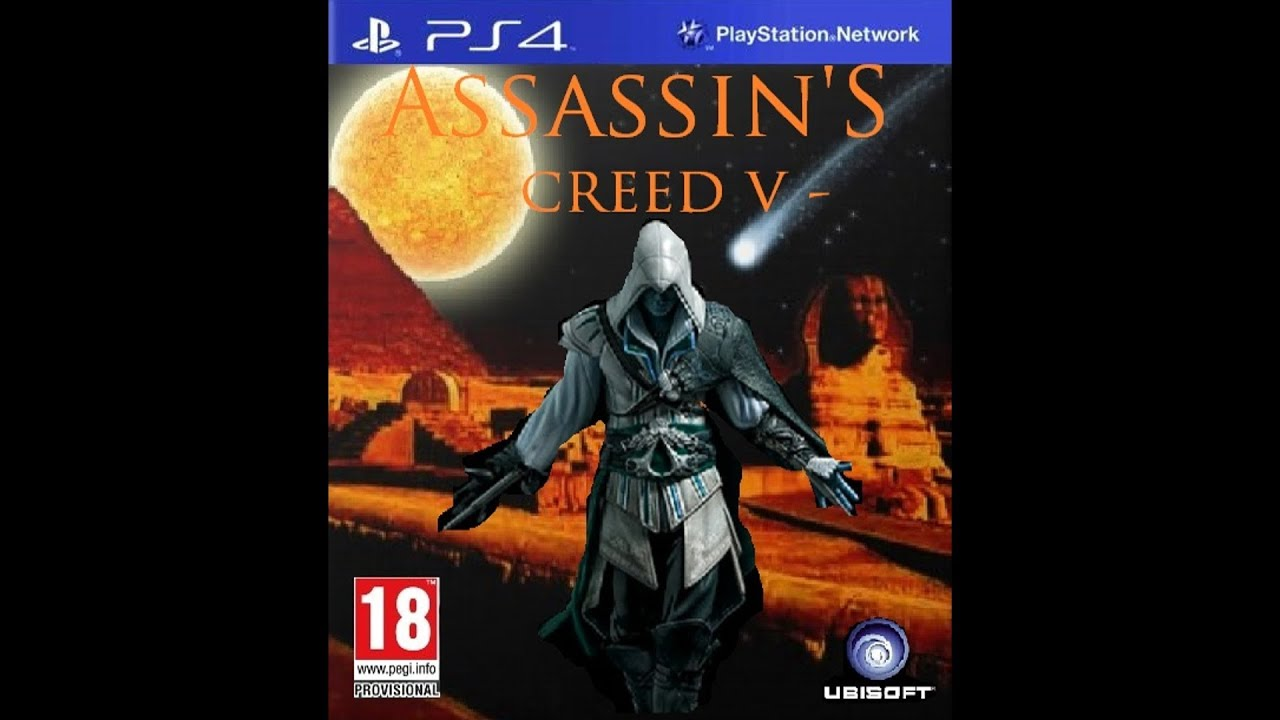 Free Assassins Creed Iv Black Flag Ps3 Ps4 Competition Ac V Disc