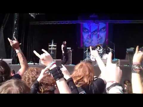 Prong - For Dear Life  /Masters of Rock 2013/