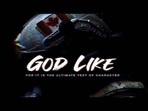 Military Motivation - 'God Like' (2020 ᴴᴰ)