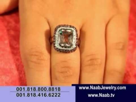 NJ, Naab Jewelry TV Show Episode-207