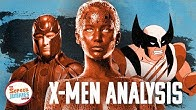 X-Men Franchise Review with X-Writers