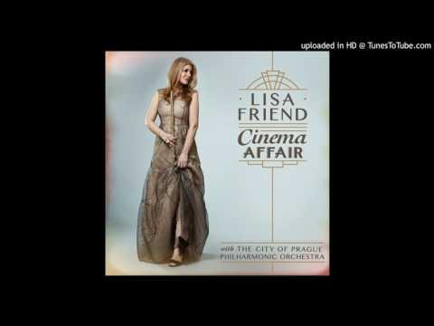 La Califfa (Lady Caliph) - Lisa Friend 'Cinema Affair' (Silva Screen Records)