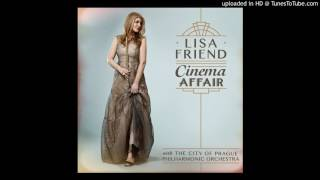 La Califfa (Lady Caliph) - Lisa Friend 'Cinema Affair' (Silva Screen Records)