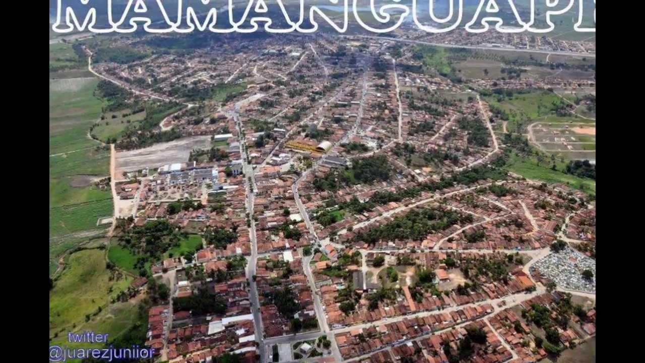 mamanguape pb youtube