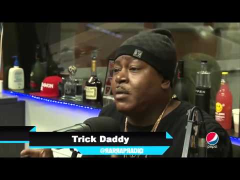 What EXACTLY Did Trick Daddy Say About Birdman and Lil' Wayne....Hmmm