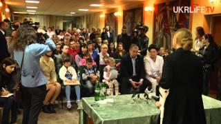 видео Юлія Тимошенко: «Сильній Україні – сильну сучасну армію»