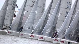 Sperry Charleston Race Week 2015 Day 1