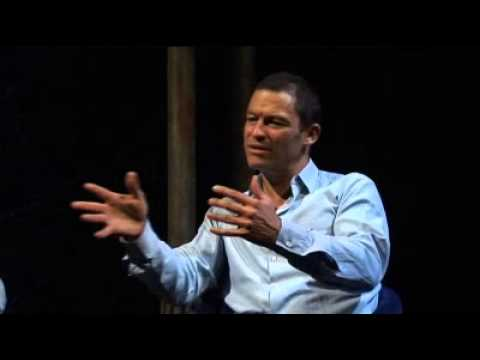 In Discussion with...Dominic West - Acting Journey
