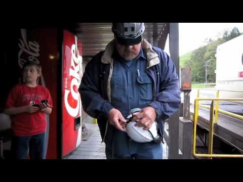 James River Coal Company Harlan County