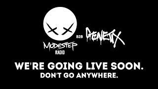 #ModestepRadio - B2B with GENETIX!