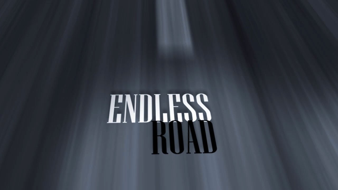 Endless Road After Effects Tutorial