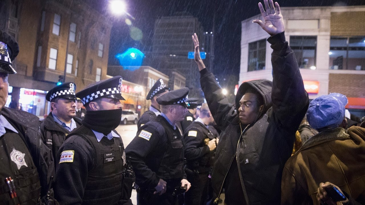 the chicago police department essay