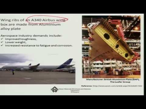 Lecture 12: Metals-II (Non-Ferrous alloys)