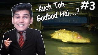 Kuch Toh Gadbad Hai - Resident Evil 7 DLC End of Zoe Part #3