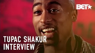 "Tupac Shakur: ""The World Is Harsh And I Just Don't Got No Beautiful Stories"""