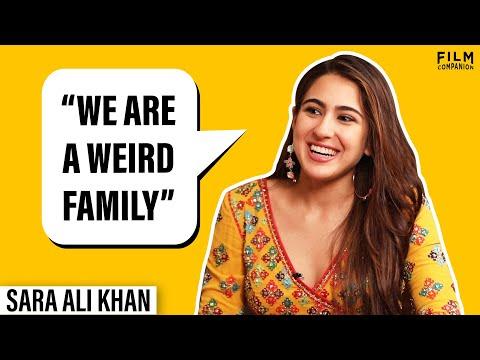 Sara Ali Khan Interview with Anupama Chopra | Kedarnath | Film Companion Mp3