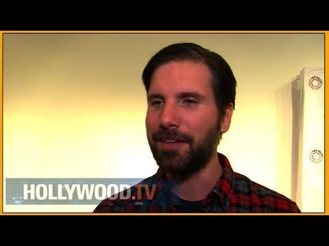 The cast of The League say farewell - Hollywood TV