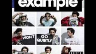 Example - Hooligans Ft. Don Diablo (VIP Mix)