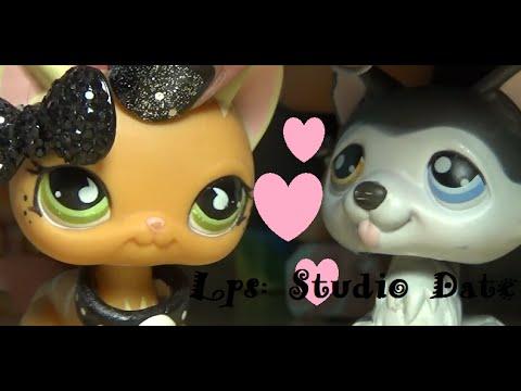 Littlest Pet shop: The Studio Date (Short Film)