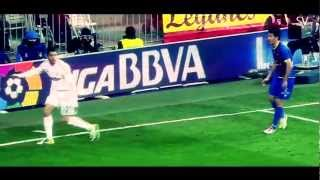 Cristiano Ronaldo - Magic - 2011/2012 | HD