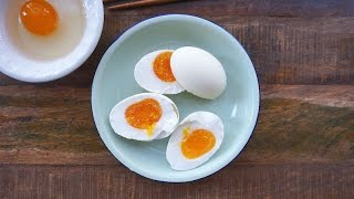 How To Make Salted Duck Eggs