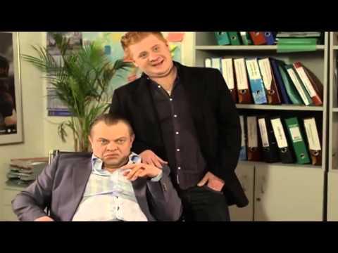 Лучшие смешные Анекдоты - №6