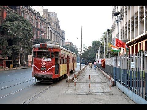 Kolkata | India | Vacation Travel Video  | Best - 2016