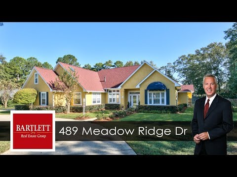 489 Meadow Ridge Dr - Homes for Sale in Ox Bottom Manor