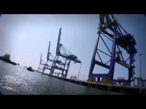 ICTT Inauguration - Cochin Port