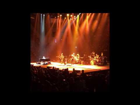 Elton Show in Colorado Springs 16MAR2017