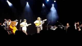 """Milton Nascimento- Ouro Preto- """"A Lua Girou"""""""