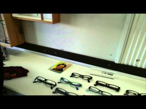Bespoke Spectacle Frames Australia | Envision Optical