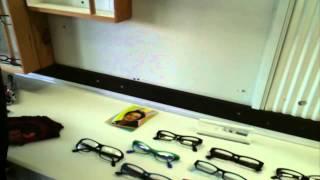Bespoke Spectacle Frames Australia