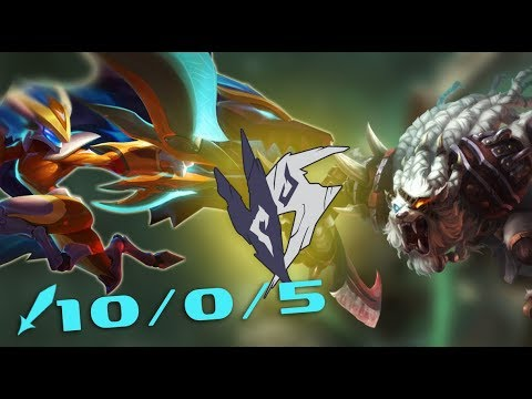 Cant kill the kindred  Kindred jungle 820