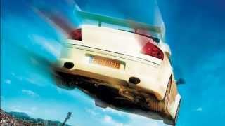 Black Eyed Peas - Pump It (OST Taxi 4 HD)