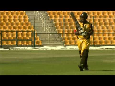 ICC World Cricket League, Nepal v PNG, Abu Dhabi