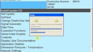 VAS 5054A ODIS V2.0/V2.02 Install Video V19 (www.AuOBD2.com)