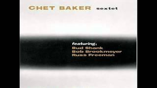 Chet Baker Sextet - Stella by Starlight