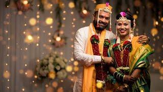 Atul & Priyanka Cinematic Wedding Highlights