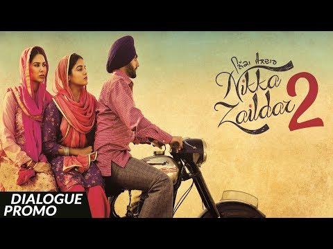 NIKKA ZAILDAR 2 - Dialogue Promo | AMMY...