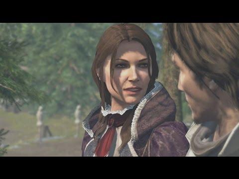 Assassin's Creed: Rogue - Hope Jensen |