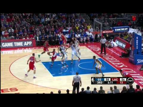 Warriors Ice Pick-and-Roll
