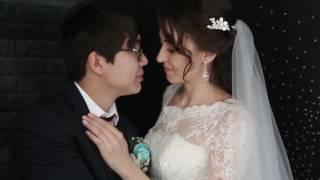 Корейская свадьба Ростов 12 Ноября оператор Анна