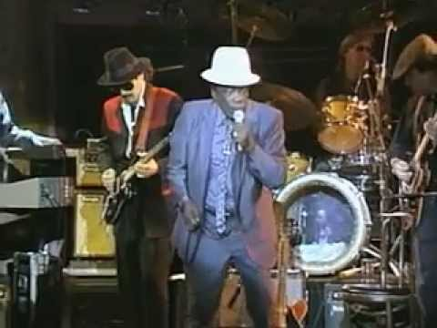 John Lee Hooker With Carlos Santana The Healer